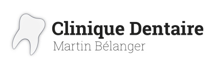 Logo Clinique Dentaire Martin B�langer